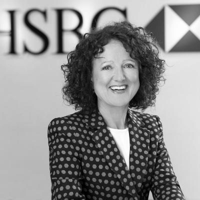 WIBF | Events | Edinburgh: An Interview with Alison McGregor - CEO HSBC  Scotland
