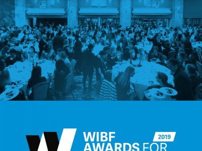 2019 WIBF Awards for Achievement Nominations Now Open