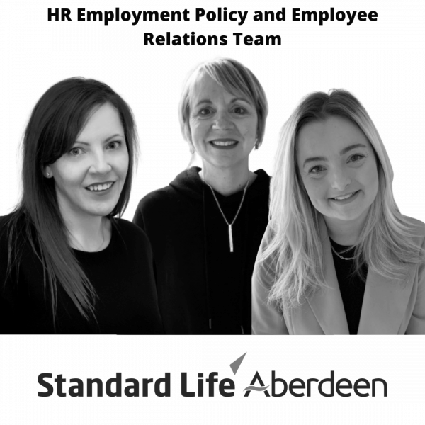 HR Employment Policy and Employee Relations Team