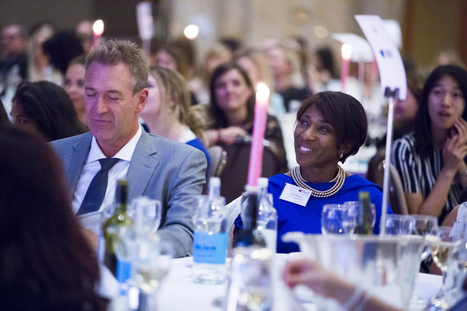 WIBF | 21st Annual awards for achievement luncheon 2018